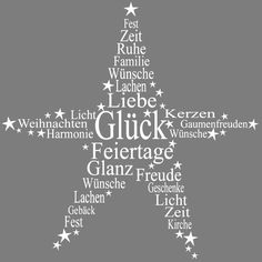 Christmas and New Year – Xmas ideas - Weihnachten Christmas And New Year, Winter Christmas, Christmas Time, Christmas Cards, Merry Christmas, Christmas Decorations, Holiday, Diy Crafts To Do, Nouvel An