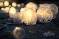 Le bolle di sapone ghiacciate di Angela Kelly07