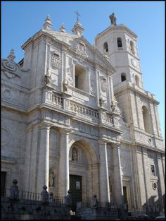 Catedral Valladolid