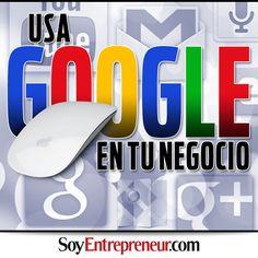 Descubre cómo aprovechar las aplicaciones de Google, así como Youtube y Google+ para potenciar tu empresa y mejorar tu posicionamiento Web.