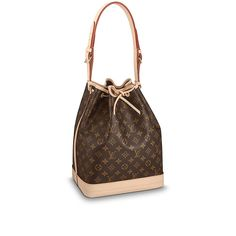 Petit Noé NM Monogram Canvas - Handtaschen   LOUIS VUITTON Sacs À Main De  Luxe, 7dd0726e8da