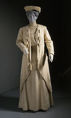 Suit    1905-1907    The Los Angeles County Museum of Art