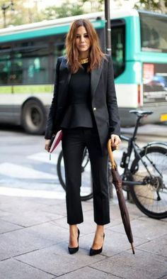 Look Paris Fashion Week