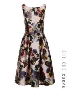 Chi Chi Curve Marina Dress – chichiclothing.com