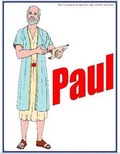 Paul Preaches in Antioch