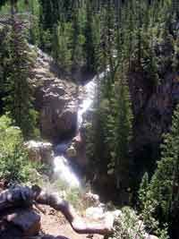 North Idaho and Sandpoint Area Waterfalls, Can't wait to see Kirby and Tyler in less than a week