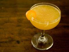 Kumquat Whiskey Sour Recipe on Yummly