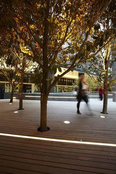 St James Plaza / ASPECT Studios St James Plaza / ASPECT Studios – Plataforma Arquitectura