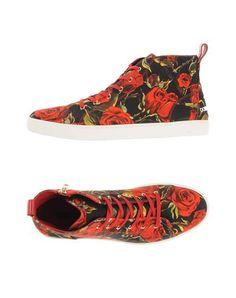 Dolce & Gabbana Sneakers Alte Donna.
