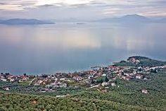 κατω γατζεα -Kato Gatzea, Pelion, Greece