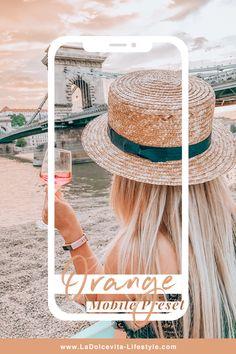 Lightroom Presets for Mobile - edit directly from your phone! Teal Orange, Orange Color, Snow Pictures, Types Of Lighting, London Photos, Camera Settings, Lightroom Presets, Vsco, Blogging