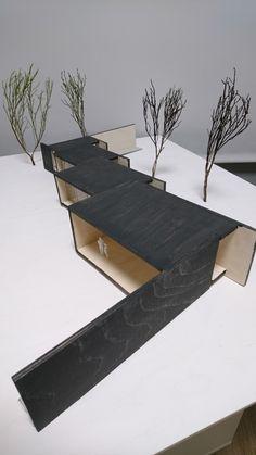 Architectural Model Paper Architecture, Architecture Tattoo, Architecture Design, Architecture Models, Social Housing, Wedding Humor, Famous Artists, Artist Art, Art Education