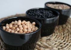 Reto 9: Aumentar el consumo de legumbres