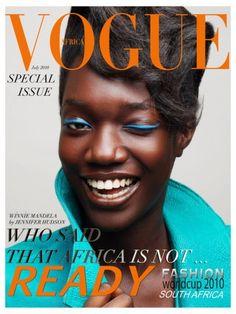 African Vogue