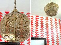 22 DIY Chandelier Ideas | StyleCaster
