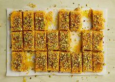 Yotam Ottolenghi's Easter recipes