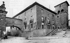 Casa-Palacio de los Mencos (Condes de Guendulain), Tafalla