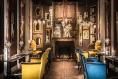 20 Best MIS EN DEMEURE images | Fashion showroom, Showroom, Accent decor