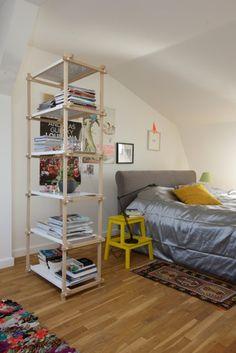 Ellens album: The home of Sara Aagaard from Dora