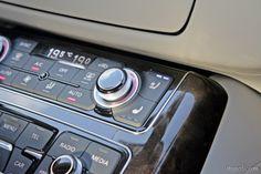 Automobilhersteller kooperieren bei CO2-Klimaanlagen (Audi A8 2014)