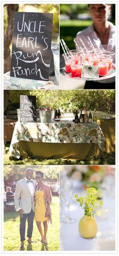 California cottage wedding | http://www.100layercake.com/blog/2012/01/12/california-cottage-wedding-arno-nadine/