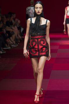Dolce & Gabbana ready-to-wear Spring/Summer 2015|7