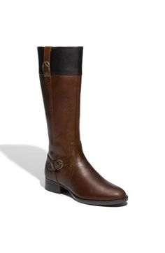 riding boots by deanne