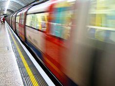 Metrô de Londres: como usar, quanto custa, linhas e estações.