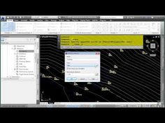 AutoCAD Civil 3D 2014 Tutorial | Adding Boundaries To A Surface - YouTube