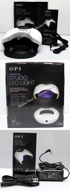 nail dryers and uv led lamps opi studio led lightgl900 lamp gel nail dryer