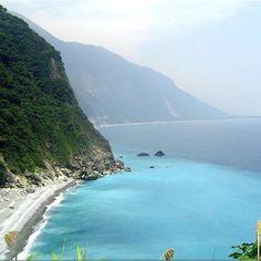Beautiful Formosa - Taiwan