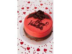 ロンドンの男女がこぞって贈りあうキュートでスィートなカップケーキにバレンタインバージョンがお目見え