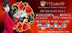 vippoker99 - Penelusuran Google Poker, Game, Google, Gaming, Toy, Games