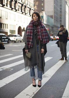 street style winter - Pesquisa Google