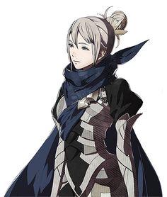 Fire Emblem: If/Fates - Adult Female!Kana