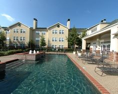Homewood Suites by Hilton Dallas-Lewisville Hotel, TX - Pool/ Whirlpool