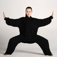Tai Chi clothing, high lever linen fabric... accept order! More styles Tai Chi uniforms look up website. http://myadornart.com/products.asp?cid=173