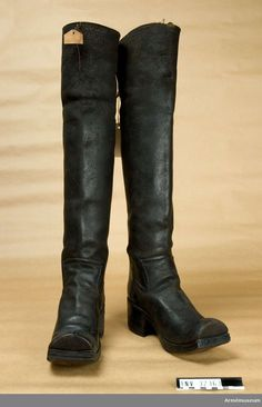 18th Century, Riding Boots, Shoes, Fashion, Leather, History, Boots, Horse Riding Boots, Moda