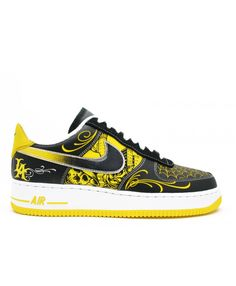 d46bfc1b383d Air Force 1 Low Sup Tz Laf Livestrong Black