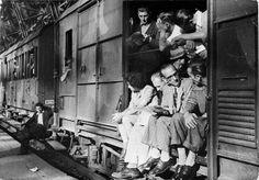 Milano C.le: primi treni della ricostruzione | Flickr – Condivisione di foto!