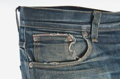 Nudie Jeans | The Naked Truth About Denim