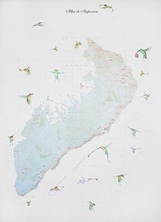 Itaparica Island: Walmor Corrêa
