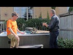 Pin By Canadian Hot Tubs Inc Cedar Hot Tubs On Custom