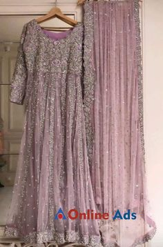 Party dresses made on order Pakistani Fancy Dresses, Asian Bridal Dresses, Latest Bridal Dresses, Pakistani Bridal Dresses, Wedding Dresses For Girls, Pakistani Dress Design, Indian Wedding Outfits, Party Wear Dresses, Pakistani Outfits