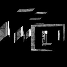 Serge Najjar - The Architecture of Light | LensCulture