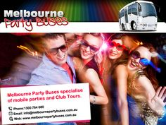 The party bus winery tours company will pick your group at the designated place and take you to your destination that you have already informed about.