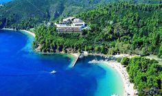"""""""سكياثوس"""" المثيرة جزيرة السعادة في منطقة ثيساليا اليونانية: تشتهر جزيرة سكياثوس الواقعة في منطقة ثيساليا اليونانية بالشواطئ الرملية،…"""