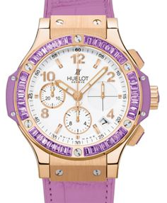Hublot Big Bang 41mm Collection Watches - Exquisite Timepieces