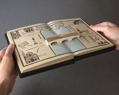 Mapping My World – buildings & bridges, Laura Davidson http://www.lauradavidson.com/