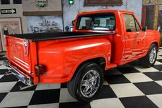 1981 Ford F100 Pick-up